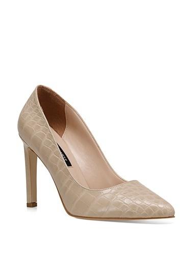 Nine West Ayakkabı Bej